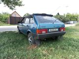 ВАЗ (Lada) 2109 (хэтчбек) 1999 года за 950 000 тг. в Усть-Каменогорск – фото 4
