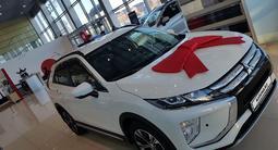 Mitsubishi Eclipse Cross 2018 года за 10 600 000 тг. в Кокшетау