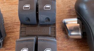 Блок кнопок управления окон на Audi A6/C6 за 23 000 тг. в Алматы