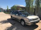 ВАЗ (Lada) 2115 (седан) 2006 года за 750 000 тг. в Актобе – фото 3