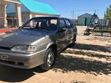 ВАЗ (Lada) 2115 (седан) 2006 года за 750 000 тг. в Актобе – фото 5