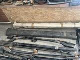Бампер тойота калдина 215 за 25 000 тг. в Усть-Каменогорск – фото 3