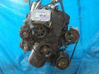 Двигатель Toyota Starlet EP91 4e-FE 1996 за 255 590 тг. в Алматы