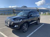 Toyota Land Cruiser 2018 года за 30 000 000 тг. в Нур-Султан (Астана)