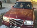 Mercedes-Benz E 220 1994 года за 1 750 000 тг. в Петропавловск
