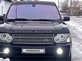 Land Rover Range Rover 2007 года за 7 300 000 тг. в Караганда – фото 5
