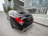 Mercedes-Benz S 400 2014 года за 18 000 000 тг. в Алматы – фото 4
