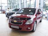 Chevrolet Cobalt 2021 года за 5 590 000 тг. в Алматы
