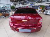 Chevrolet Cobalt 2021 года за 5 590 000 тг. в Алматы – фото 4