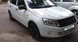 ВАЗ (Lada) Granta 2190 (седан) 2012 года за 1 300 000 тг. в Уральск
