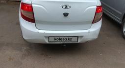 ВАЗ (Lada) Granta 2190 (седан) 2012 года за 1 300 000 тг. в Уральск – фото 4