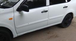 ВАЗ (Lada) Granta 2190 (седан) 2012 года за 1 300 000 тг. в Уральск – фото 5