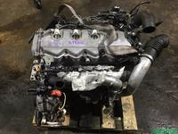 Двигатель Nissan x-trail за 222 тг. в Алматы