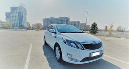 Kia Rio 2013 года за 4 700 000 тг. в Алматы