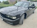 BMW 728 1995 года за 5 100 000 тг. в Нур-Султан (Астана) – фото 2