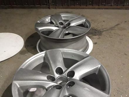 Порошковая покраска дисков в Алматы – фото 59