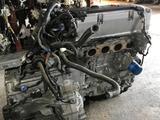 Двигатель Honda K20A 2.0 i-VTEC DOHC за 430 000 тг. в Актобе – фото 4