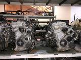 Контрактный двигатель 3ZR из Японии за 4 000 тг. в Алматы