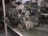 Контрактный двигатель 3ZR из Японии за 4 000 тг. в Алматы – фото 2