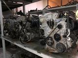 Контрактный двигатель 3ZR из Японии за 4 000 тг. в Алматы – фото 3