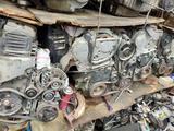 Lada Largus двигатель за 300 000 тг. в Алматы