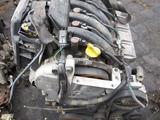 Lada Largus двигатель за 300 000 тг. в Алматы – фото 2