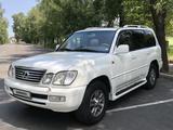 Lexus LX 470 2007 года за 9 000 000 тг. в Алматы – фото 3