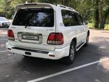 Lexus LX 470 2007 года за 9 000 000 тг. в Алматы – фото 5