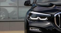 BMW X5 2019 года за 29 900 000 тг. в Шымкент – фото 5