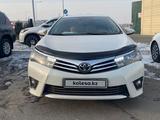 Toyota Corolla 2013 года за 7 500 000 тг. в Алматы – фото 5