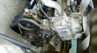 Двигатель на Ниссан альмара1.6 QG16 за 175 000 тг. в Алматы