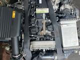 Двигатель на Мерседес м 274 за 1 500 000 тг. в Алматы – фото 2