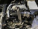 Двигатель на Мерседес м 274 за 1 500 000 тг. в Алматы – фото 3