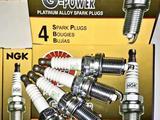 Свечи зажигания оригинал Мерседес 112 двигатель за 2 000 тг. в Алматы – фото 2