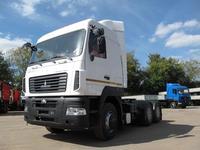 МАЗ  6430C9-520-020 2020 года в Усть-Каменогорск