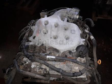 Двигатель vq25 за 370 000 тг. в Алматы