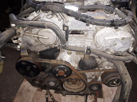 Двигатель vq25 за 370 000 тг. в Алматы – фото 2