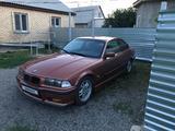 BMW 325 1993 года за 2 300 000 тг. в Нур-Султан (Астана)