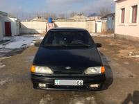ВАЗ (Lada) 2115 (седан) 2012 года за 1 300 000 тг. в Атырау