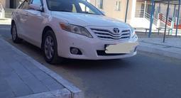 Toyota Camry 2011 года за 6 300 000 тг. в Актау