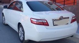 Toyota Camry 2011 года за 6 300 000 тг. в Актау – фото 3