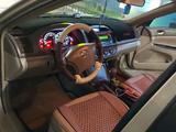 Toyota Camry 2005 года за 6 200 000 тг. в Семей – фото 5