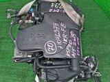 Двигатель TOYOTA VITZ KSP90 1KR-FE 2010 за 235 850 тг. в Усть-Каменогорск