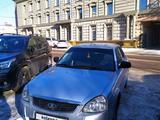 ВАЗ (Lada) Priora 2172 (хэтчбек) 2012 года за 2 100 000 тг. в Жезказган