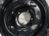 Комплект дисков 15е 5*139.7 за 160 000 тг. в Алматы – фото 2