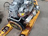 Двигатель 4m40 дизель за 750 000 тг. в Алматы