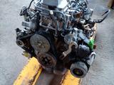 Двигатель 4m40 дизель за 750 000 тг. в Алматы – фото 2