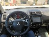 Mitsubishi ASX 2014 года за 4 800 000 тг. в Актау