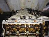 Двигатель 2TZ Тойота превия 2.4 за 250 000 тг. в Алматы