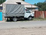 ГАЗ ГАЗель 2002 года за 1 500 000 тг. в Тараз – фото 2